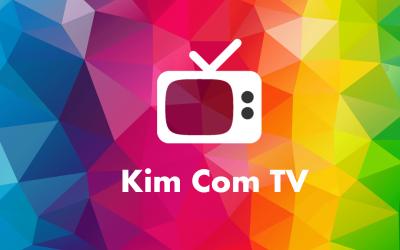 Lancement de Kim Com TV, notre chaîne d'infos en vidéos
