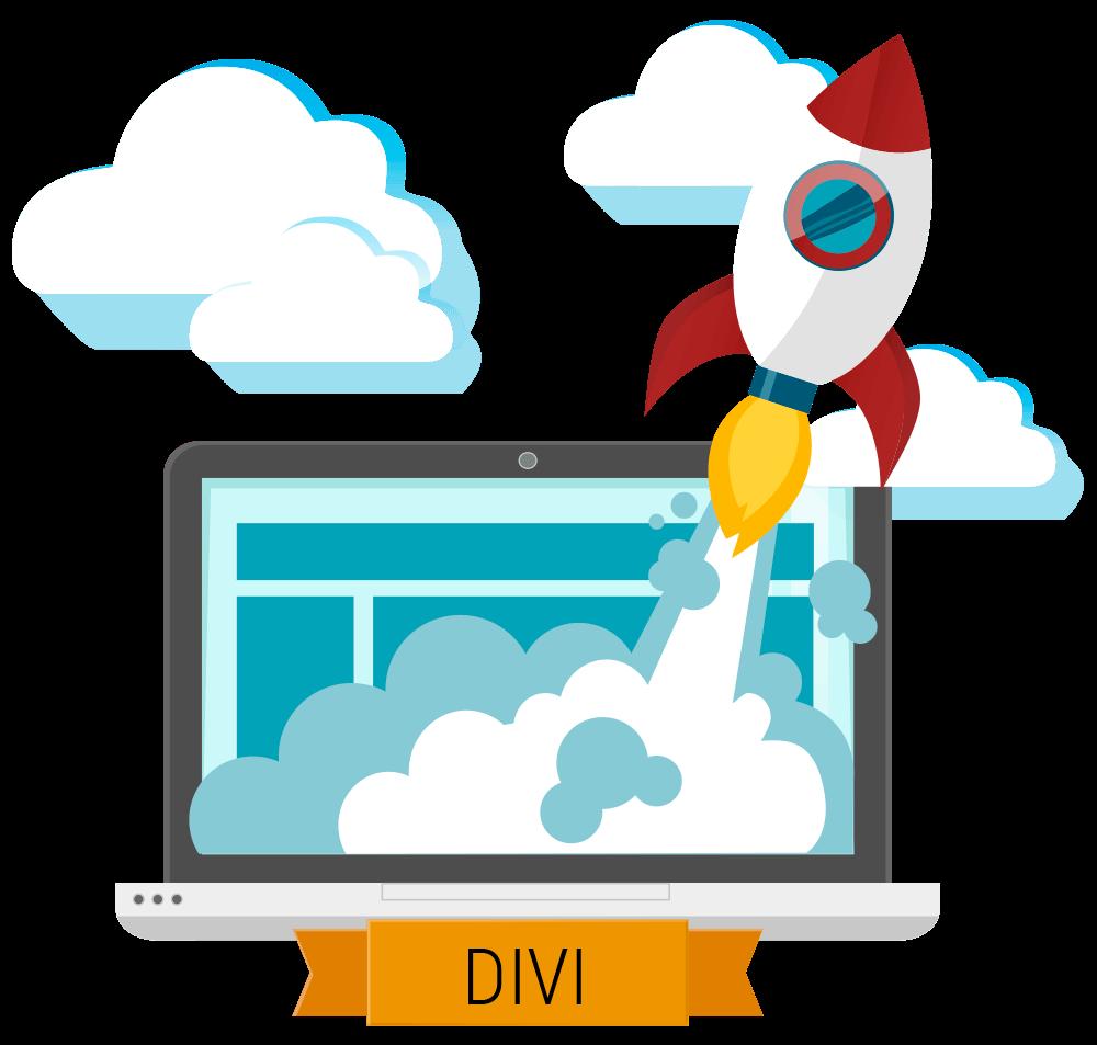 Nous pouvons migrer tout site web WordPress (ou autre CMS) vers Divi à un tarif très attractif.