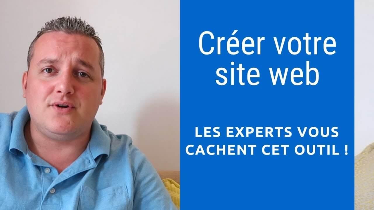Les constructeurs de pages avec WordPress (page builders) (Nicolas Laruelle)