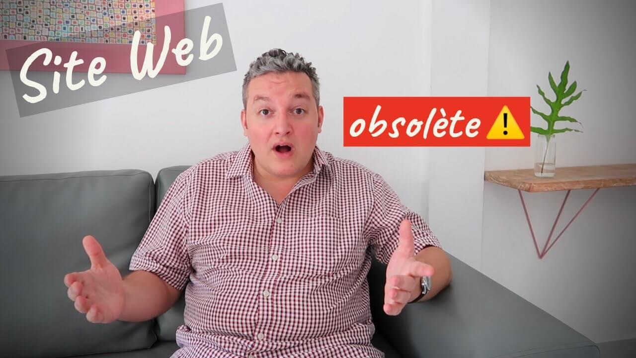 Refonte de site Internet prix / tarif / coût modernisation site Web?