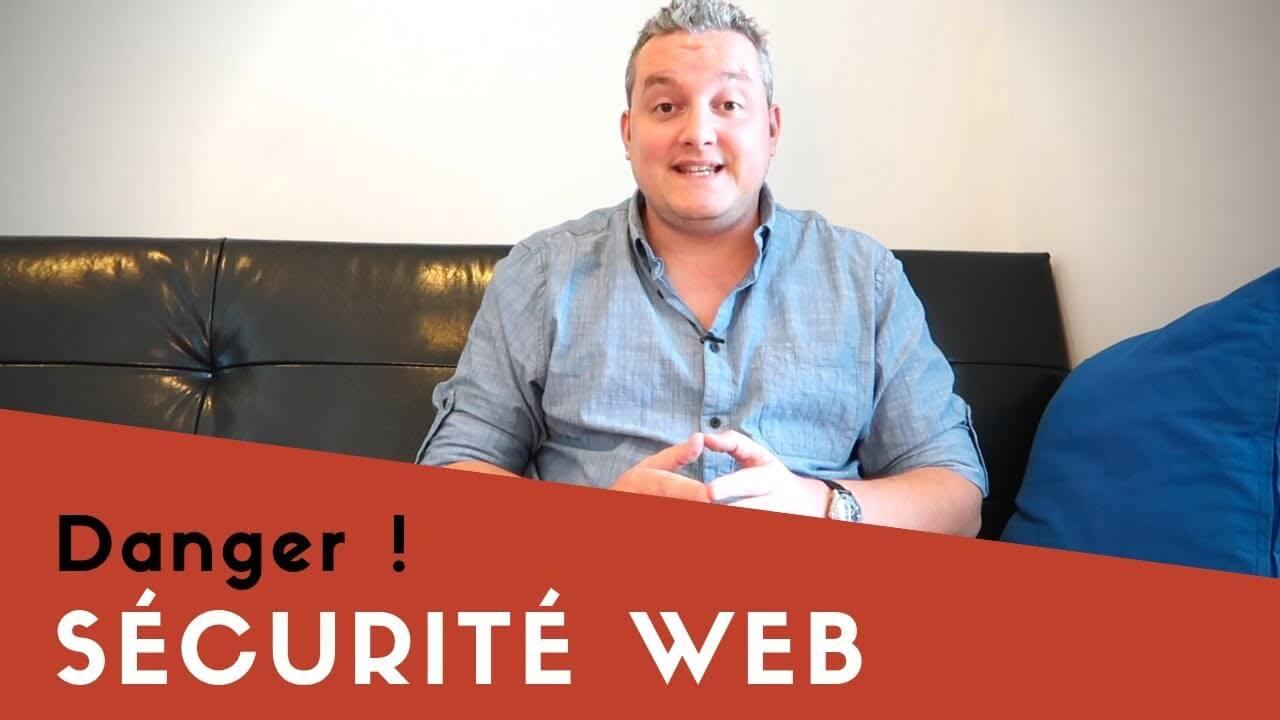 Sécuriser son site Web, nettoyer un site infecté (WordPress ou autre CMS)  (Nicolas Laruelle)