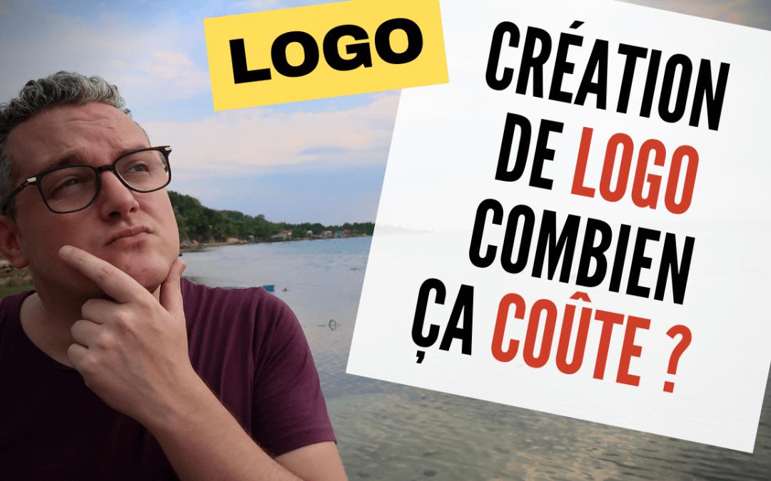 Prix d'un logo ? Création de logo : combien ça coûte ?