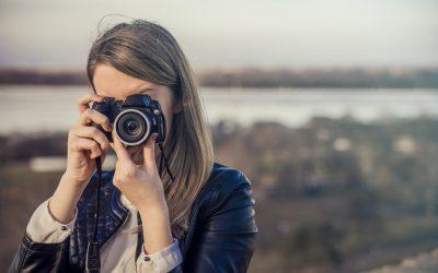 Classement des 5 meilleurs thèmes WordPress pour photographe